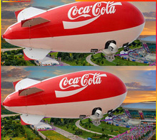 alvertising _blimp
